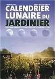 echange, troc Fausta Mainardi Fazio - Calendrier lunaire du jardinier : Semer et récolter dans le jardin et le potager au rythme de la lune