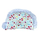 Cute & Soft Baby Pillow - 32cm X 20cm, Thickness- 6cm (Made In Thailand)