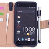 【Smart Holder for Biz】 au HTC J butterfly HTL21 専用(ブックスタイル) SH-HT05H