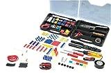 Wilmar W5207 285 Piece Multi-Use Electrical Repair Kit
