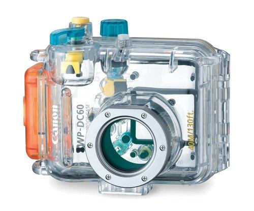 Canon WP-DC60 Waterproof Case For PowerShot A510  &  A520 (Waterproof t0 40m)