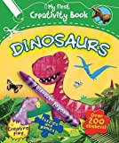 img - for Dinosaurs (My First Creativity Books) book / textbook / text book