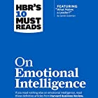 HBR Guide to Emotional Intelligence Hörbuch von  Harvard Business Review Gesprochen von: Keith Sellon-Wright