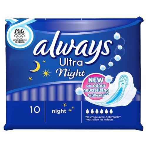 always-ultra-pad-noche-8-x-10-pads
