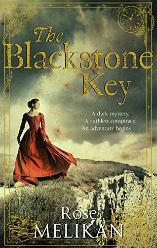 The Blackstone Key: Number 1 in series (Mary Finch)