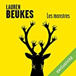 Les monstres   Lauren Beukes