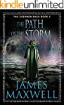 The Path of the Storm (The Evermen Sa...