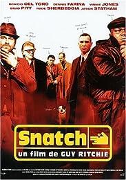 Snatch - Tu Braques Ou Tu Raques