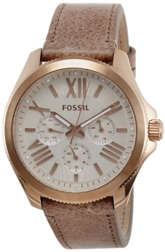 s watches fossil s am4532 quot cecile quot stainless