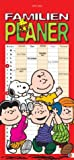echange, troc Charles M. Schulz - Snoopy Familienplaner 2009 (Livre en allemand)