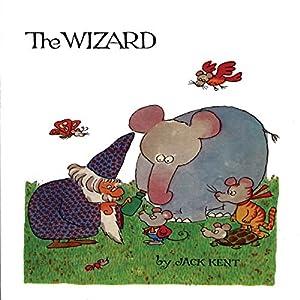 The Wizard Audiobook