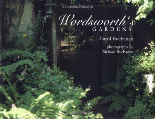 Best Price Wordsworth s Gardens089672493X