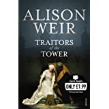 Traitors of the Tower (Quick Reads)by Alison Weir