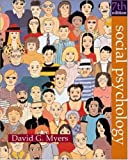Social Psychology With Student Social Connection CD ROM (0072488980) by Myers, David