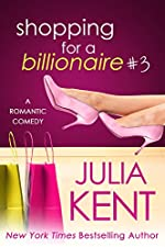 Shopping for a Billionaire 3 (Shopping for a Billionaire series)
