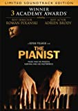 The Pianist [2003] (REGION 1) (NTSC) [DVD]