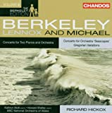 Lennox & Michael Berkeley /Vol.6