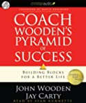 Coach Wooden's Pyramid for Success