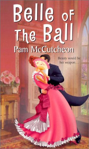 Belle of the Ball : The Three Graces, PAT MCCUTCHEON