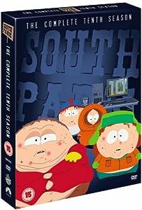 South Park - Season 10 [DVD]