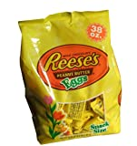 Reeses Peanut Butter Cup Eggs Easter Candy 38oz Bag