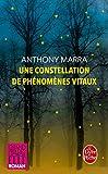 vignette de 'constellation de phénomènes vitaux (Une) (Anthony Marra)'