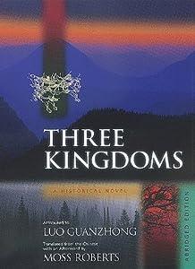 Three Kingdoms: Classic Novel in Four Volumes