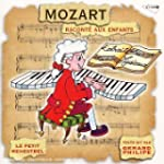Mozart racont� aux enfants (collection