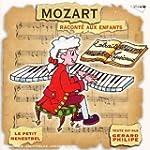Mozart racont� aux enfants (collection