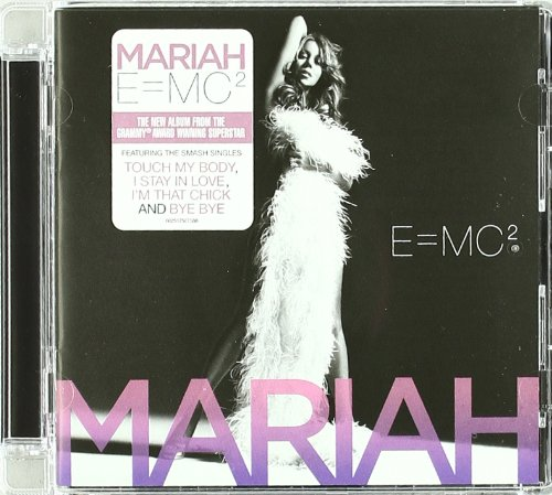 Mariah Carey - E-MC2 - Zortam Music