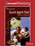 img - for Secret Agent Dad book / textbook / text book