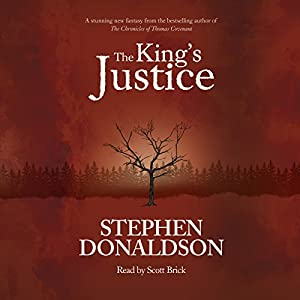 The King's Justice Audiobook