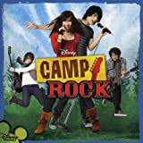"Camp Rockvon ""Jonas Brothers"""