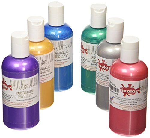 scola-textile-paint-6-x-150ml-pearlescent