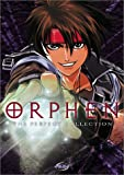 echange, troc Orphen: Perfect Collection [Import USA Zone 1]
