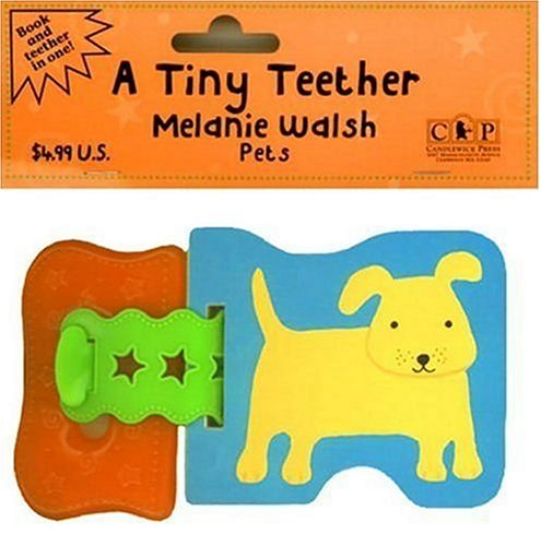 A Tiny Teether: Pets
