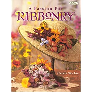 A Passion for Ribbonry