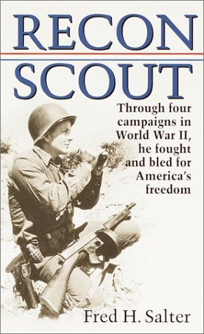 Fred H. Salter - Recon Scout