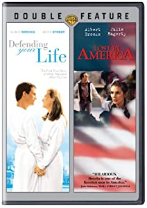 amazoncom lost in america defending your life movies amp tv