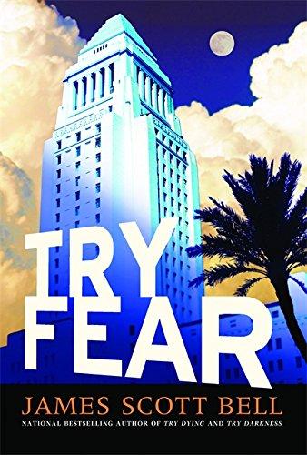 Image of Try Fear (Ty Buchanan)