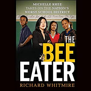 The Bee Eater Audiobook