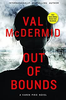 Book Cover: Out of Bounds