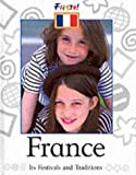 France (Fiesta) (074963460X) by Phillips, Charles