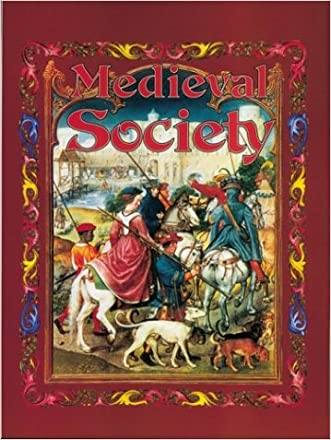 Medieval Society (Medieval World (Crabtree Paperback))