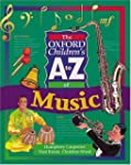 The Oxford Children's A to Z of Music...