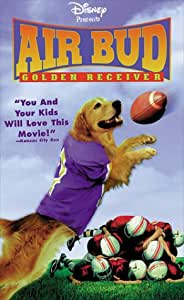 Air Bud: Golden Receiver (Bilingual)