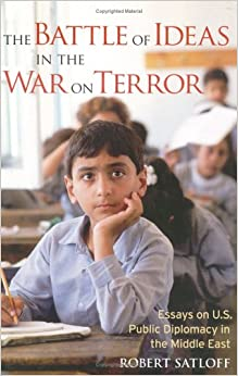 War on terror essay