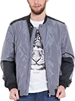 BIG STAR Chaqueta (Gris)
