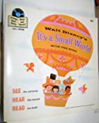Walt Disney's It's a Small World - With the…