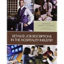 Detailed Job Descriptions in the Hospitality Industry